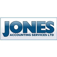 Jones Accounting Services Limited